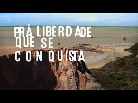 Trailer do filme A Conquista da Liberdade