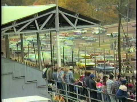 Selinsgrove  Speedway Classic 1985 Enduro 200