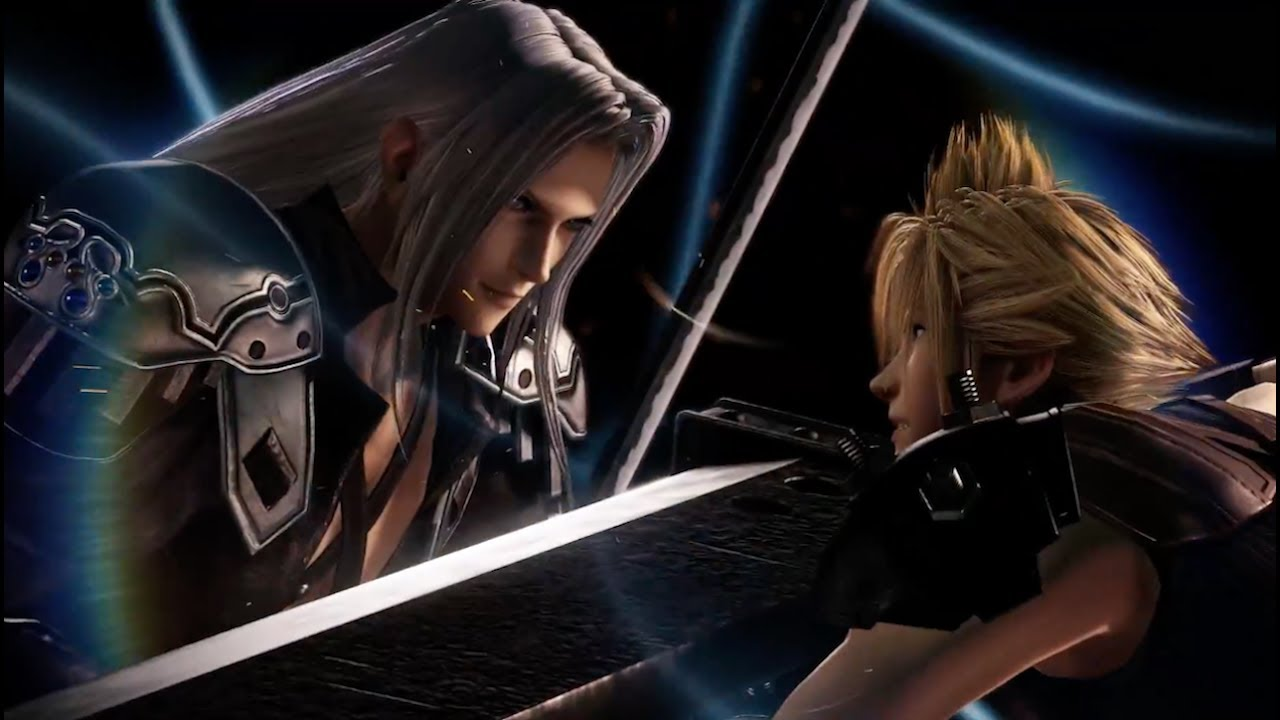 Top Five Reasons You Need To Play Dissidia Final Fantasy NT maxresdefault