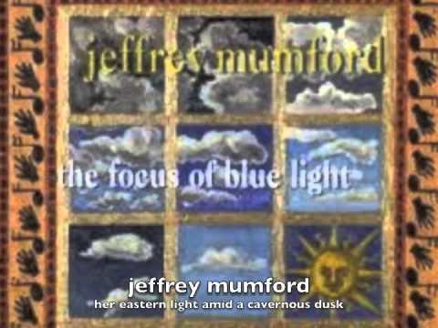 Jeffrey Mumford: her eastern light amid a cavernous dusk