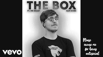 MrBeast Sings The Box