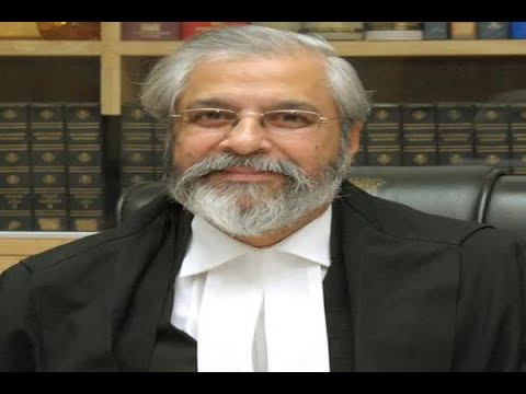 In Graphics: Who is Madan Bhimrao Lokur?