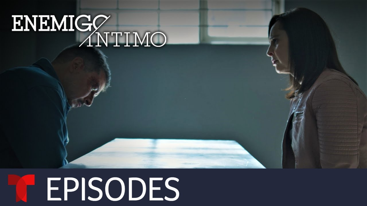 Enemigo Íntimo 2 | Episode 29 | Telemundo English