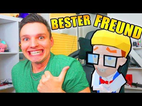 MEIN NEUER BESTER FREUND !! - Danny Jesden