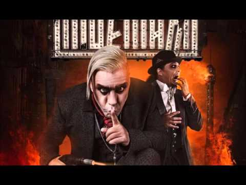 Lindemann (Full Album) NEW 2015