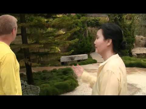 Kieu Chinh : Home, Garden & Meditation Temple Tour Phỏng Vấn Kiều Chinh