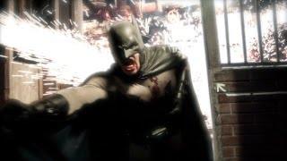 BATMAN vs WOLVERINE - LIVE ACTION BATTLE