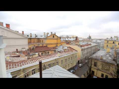 Продажа элитных видовых квартир в Питере/www.solo-real.ru