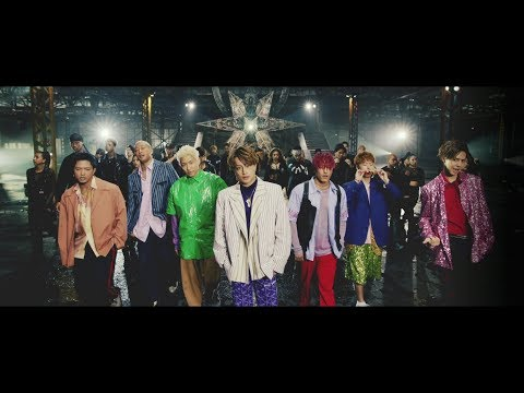 GENERATIONS from EXILE TRIBE / 「F.L.Y. BOYS F.L.Y. GIRLS」Music Video ~歌詞有り~