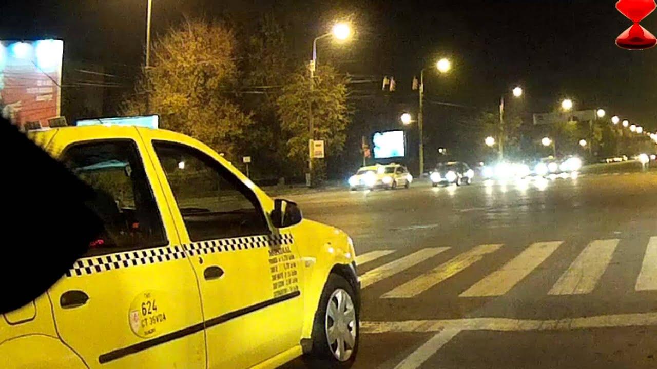 Amestecate din trafic (22) [filmare trafic]