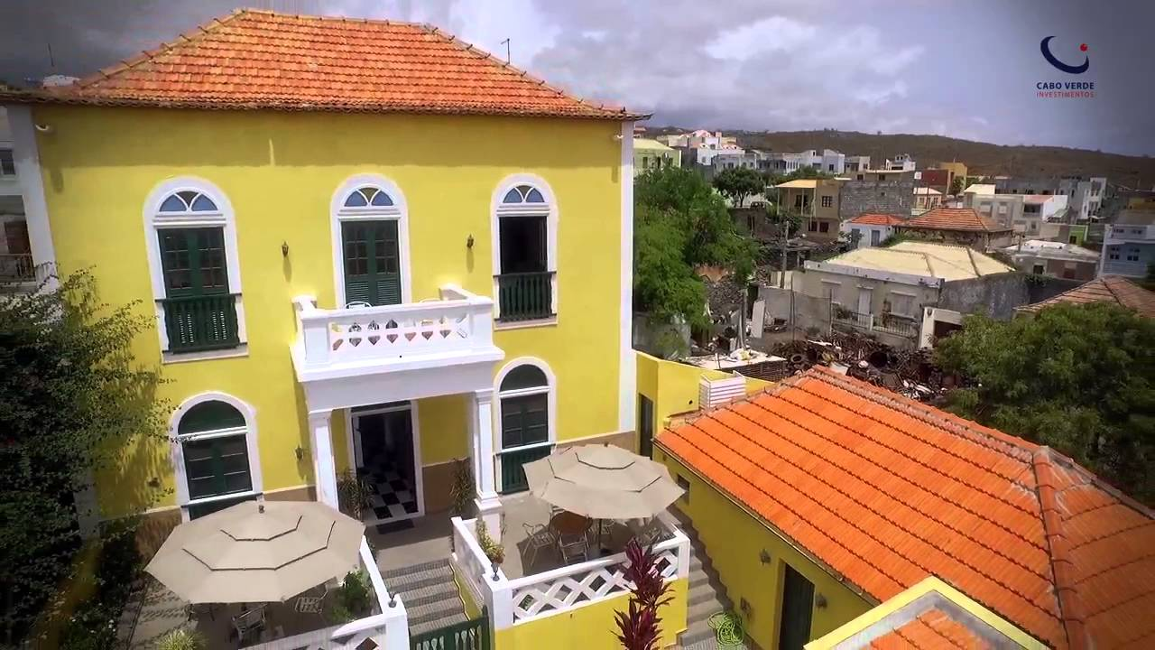 Cabo Verde - Island of Fogo