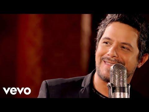 Alejandro Sanz - Não Me Compares ft. Ivete Sangalo (Video Oficial)