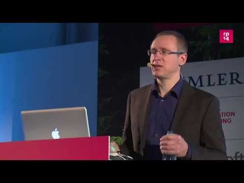 re:publica 2014 - Georg Wurth: Wie ich 1 Million € für ... on YouTube