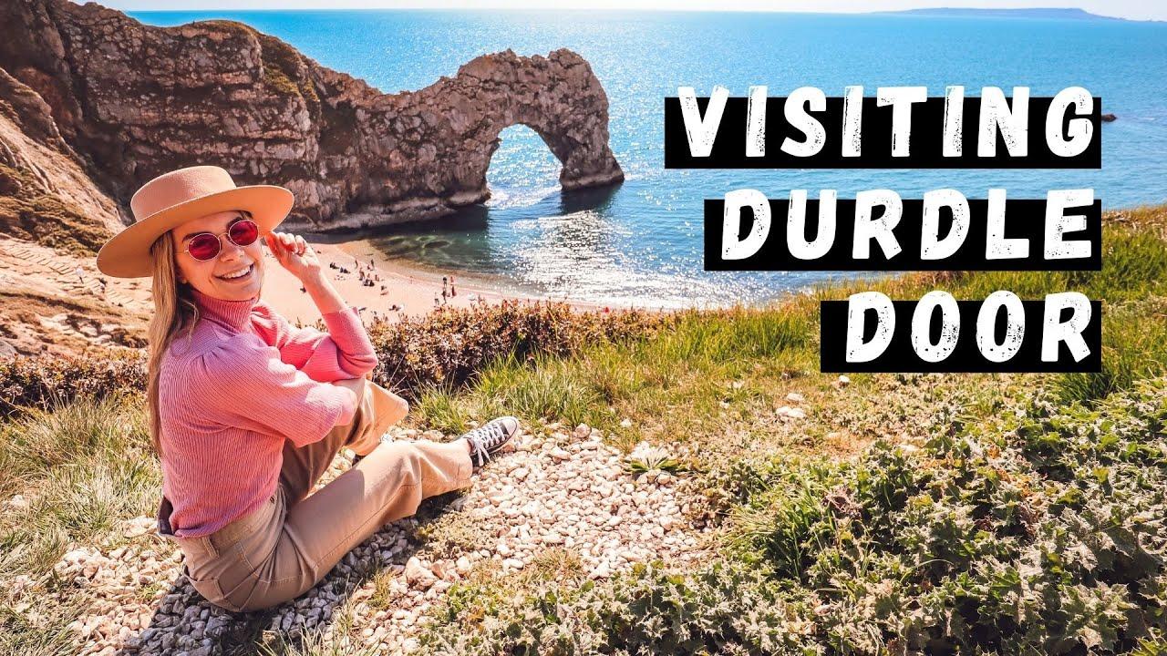Download Dorset Travel Vlog - Durdle Door, Jurrasic Coast & Corfe