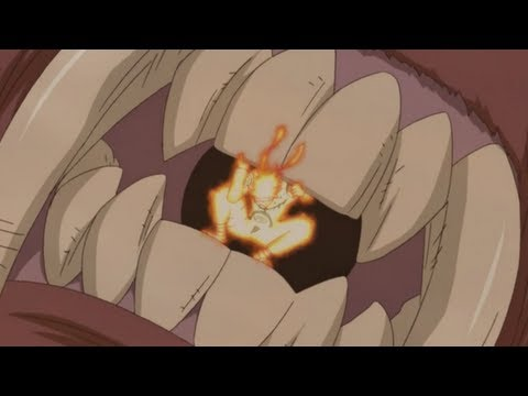 Naruto Shippuden Episode 326 Review -- Son Goku Travel Video