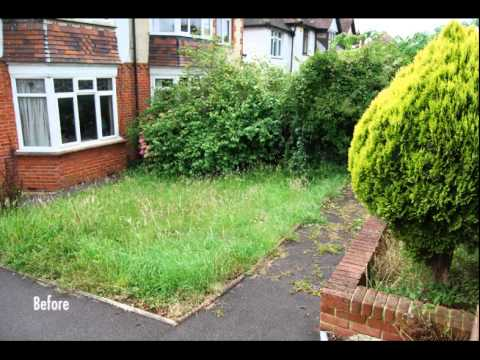 Just The Job Gardening Services Portsmouth