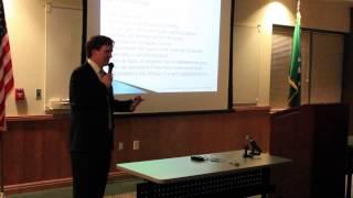 Second Amendment Lecture, Part 2 of 3