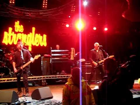 Stranglers - No More Heroes, Triumph Live 18-09-10