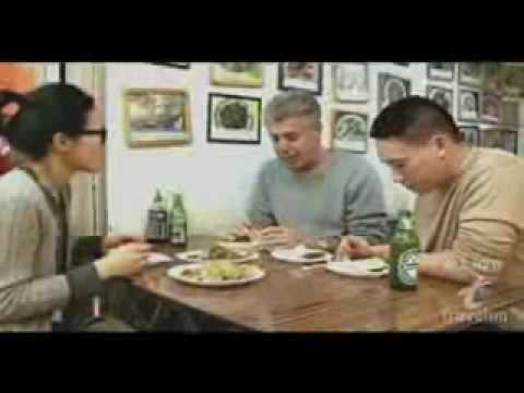 Xi'an Famous Foods On No Reservations With Anthony
