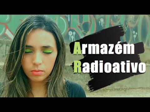 Armazém Radioativo