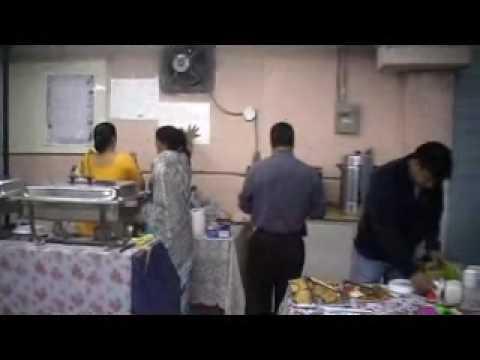 "Anup Sengupta ""Bhuri Bhojon"" - food corner"