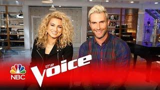 The Voice 2016 - Advises Team Adam - Tori Kelly