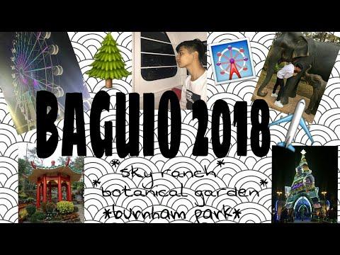 BAGUIO 2018 (PART 1)