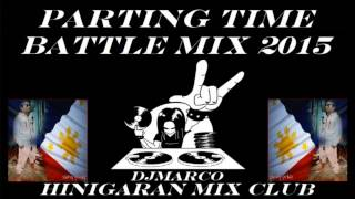 BATTLE MIX 2015_PARTING TIME slowjam_HINIGARAN MIX CLUB