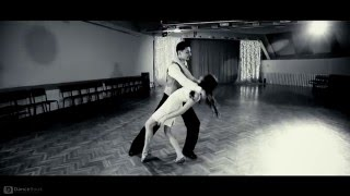John Legend All of me - First Dance Choreography - Step By Step [EN] [PL]