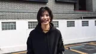 佐久間由衣 「おはよーございます!今日も頑張りましょう!」 佐久間由衣 動画 9