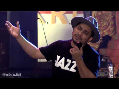 Mostly Jazz All Stars ft. Tompi - Sedari Dulu @ Sanur Village Festival 2017 [HD]