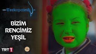 Özge'nin uzaylı olduğunu sanan Murat - Tozkoparan 36. Bölüm