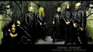 Dimmu Borgir-In Sorte Diaboli-The Sacrilegious Scorn