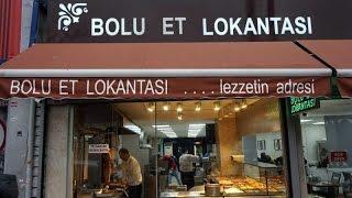 Bolu Et Lokantası / Beşiktaş