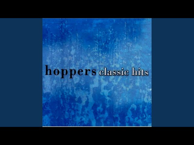 Lord Don't Move That Mountain - The Hoppers | Shazam