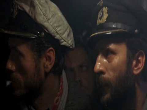 Das Boot - Destroyer Encounter