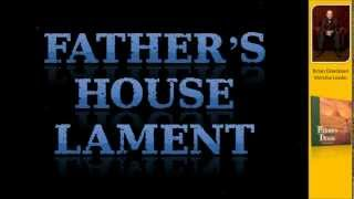 Watch Brian Doerksen Fathers House Lament video