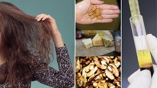 The Most Effective Treatments And Home Remedies For Hair Fall - Hair Loss Cure