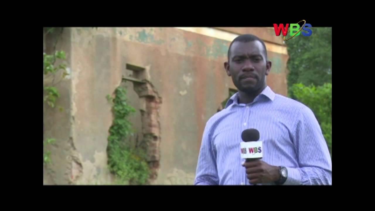 ghosts of kanungu vokes richard