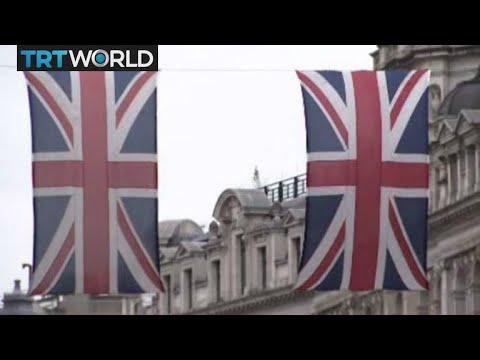 Turkey-UK Relations: President Erdogan begins three-day UK visit
