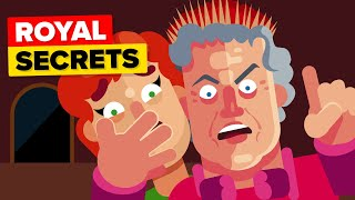 The Royal Secrets They Don't Want You To Know About
