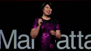 Bioremediation: How biology heals the earth naturally | Shaily Mahendra | TEDxManhattanBeach