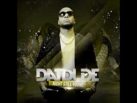 (Full Album) DATDUDE - NIGHT STILL YOUNG - Mixed By GENERAL YAO