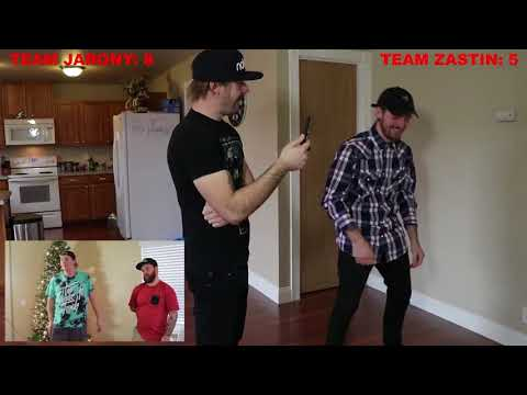 HILARIOUS GAME OF CHARADES (PLAY WITH US)