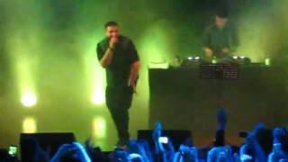Jah Khalib -   Если че, я Баха (live)