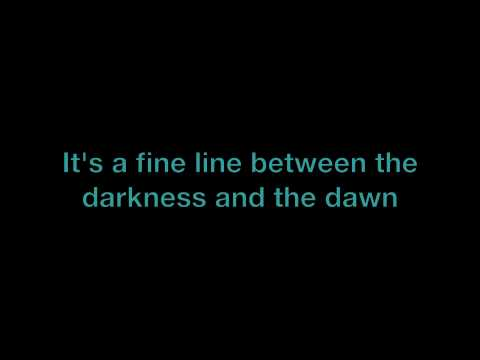 All I Know, By Five For Fighting (With Lyrics)