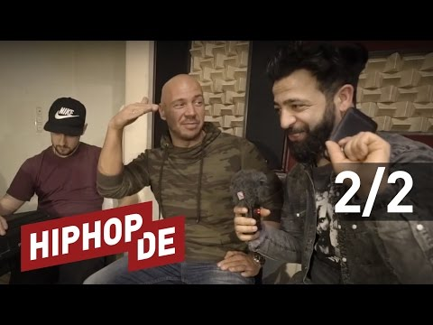 Pillath: Fanfragen, RB Leipzig, PA Sports, Fler, Manuellsen, Kianush & Eko Fresh (Interview) #waslos