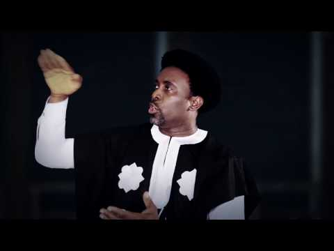 SAMSONG - iFLOURISH [Official Video]