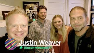 peermusic Minute: New signing Justin Weaver plus new music from Hot Shade and Mounties
