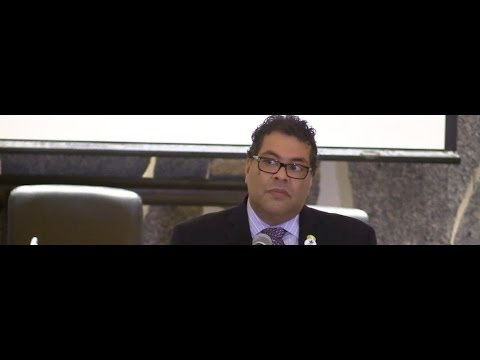 Mayor Nenshi makes argument FOR Canada's ethical oil in Ottawa speech